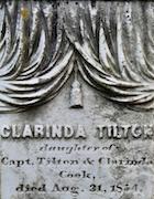 Cemetery 25 Cook Clarinda