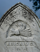 Cemetery 25 Small Abigail