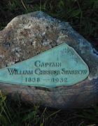 Cemetery 25 Sparrow William