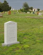 Cemetery 24 Souza