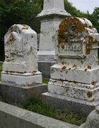 Cemetery 25 Nickerson Stephen PHC&M 09